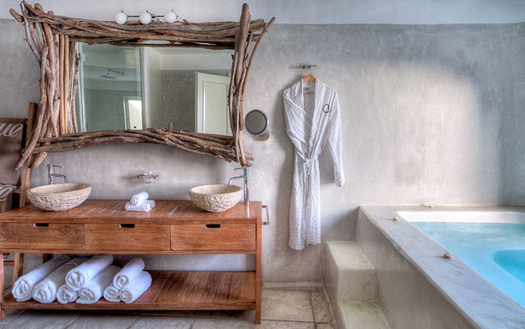 Il bagno per le case vacanza come renderlo pi bello blog stile bagno - Finestra interna per bagno cieco ...