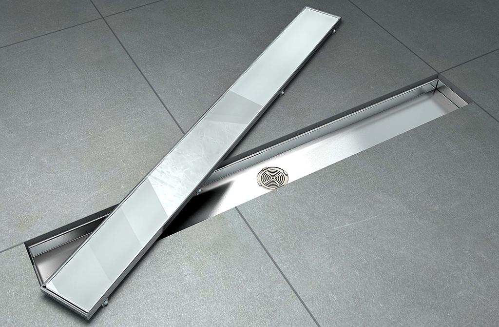 Doccia a filo pavimento archivi blog stile bagno - Doccia a filo pavimento ...