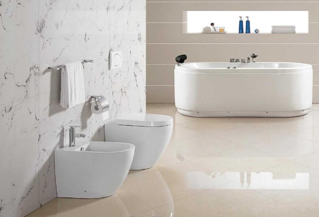 Sanitari la nuova tendenza del filo muro blog stile bagno for Sanitari bagno