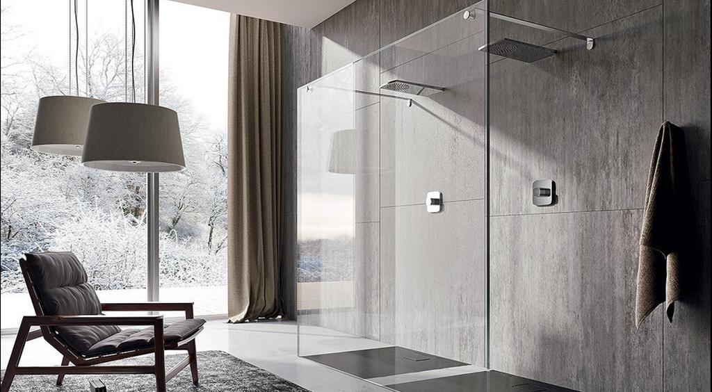 Tenda Doccia Shabby Chic: Buone idee in bagno shabby chic interiors.