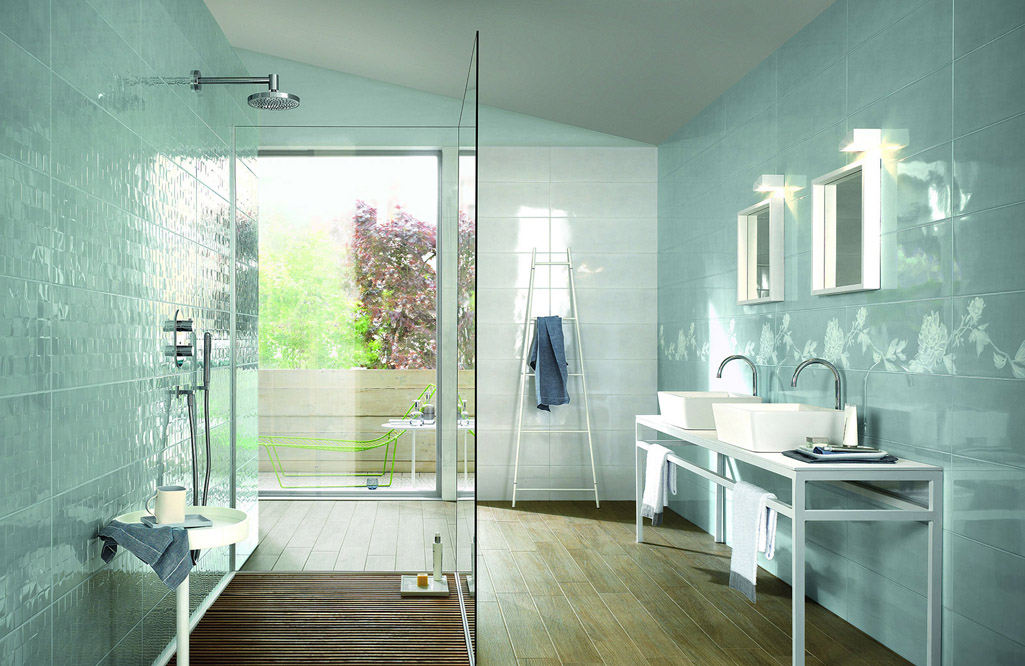 Piante e fiori come valorizzare la stanza da bagno blog - Palline profumate per bagno ...