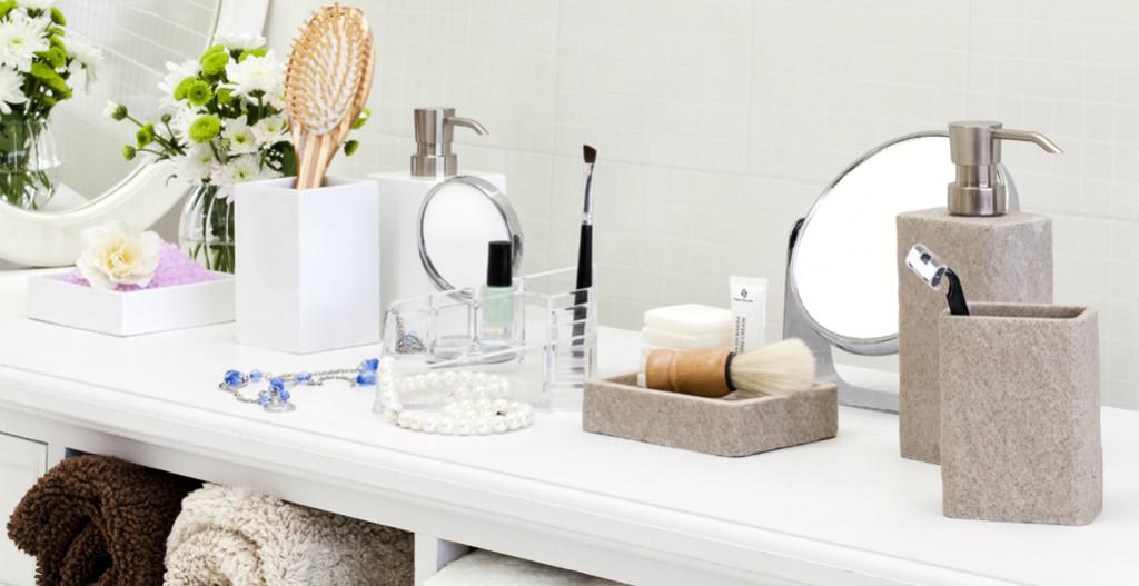 Bagno ordinato ecco 5 semplici passi da seguire blog - Palline profumate per bagno ...