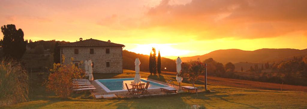Il Bagno In Toscana Come Arredarlo In Una Casale Tipico