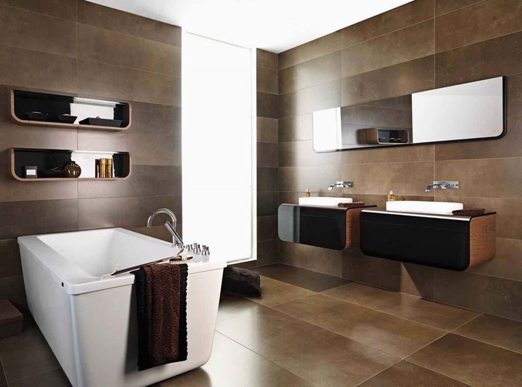 il bagno in abruzzo: arredarlo con i colori del gran sasso - blog ... - Arredo Bagno Abruzzo