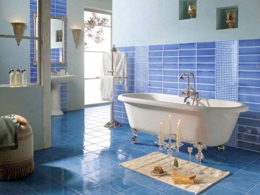il bagno in liguria: un luogo sicuro dove rientrare come il porto ... - Arredo Bagno Liguria