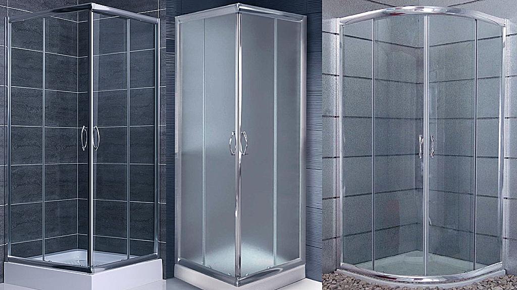 Box doccia economico quali modelli scegliere e perch - Box doccia per sottotetto ...