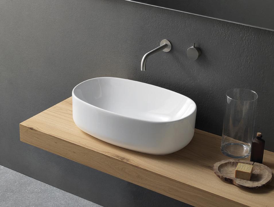 Lavabo in Ceramica: quali modelli scegliere e perchè