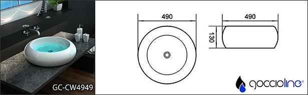 CW4949 scheda tecnica