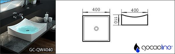 QW4040 scheda tecnica