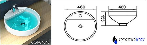 RC4646 scheda tecnica