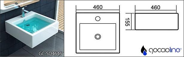 SQ4646 scheda tecnica