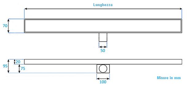 Scheda tecnica CFD08C