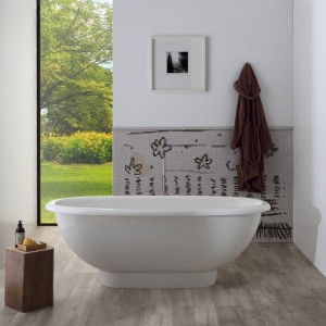 Vasca da Bagno Design 180cm - New York