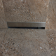 Canalina di Scarico a Muro Piastrellabile INOX da 30cm e 70cm