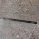 Canalina di Scarico Piastrellabile a Muro in Acciaio INOX da 30cm e 70cm
