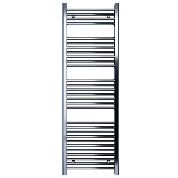 Termoarredo Future Cromo 1500x550 interasse 500mm