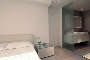 Open Space: realizzare la camera da letto con bagno - Blog ...
