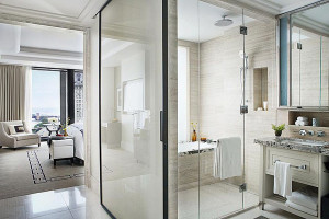 Open Space: realizzare la camera da letto con bagno - Blog Stile Bagno