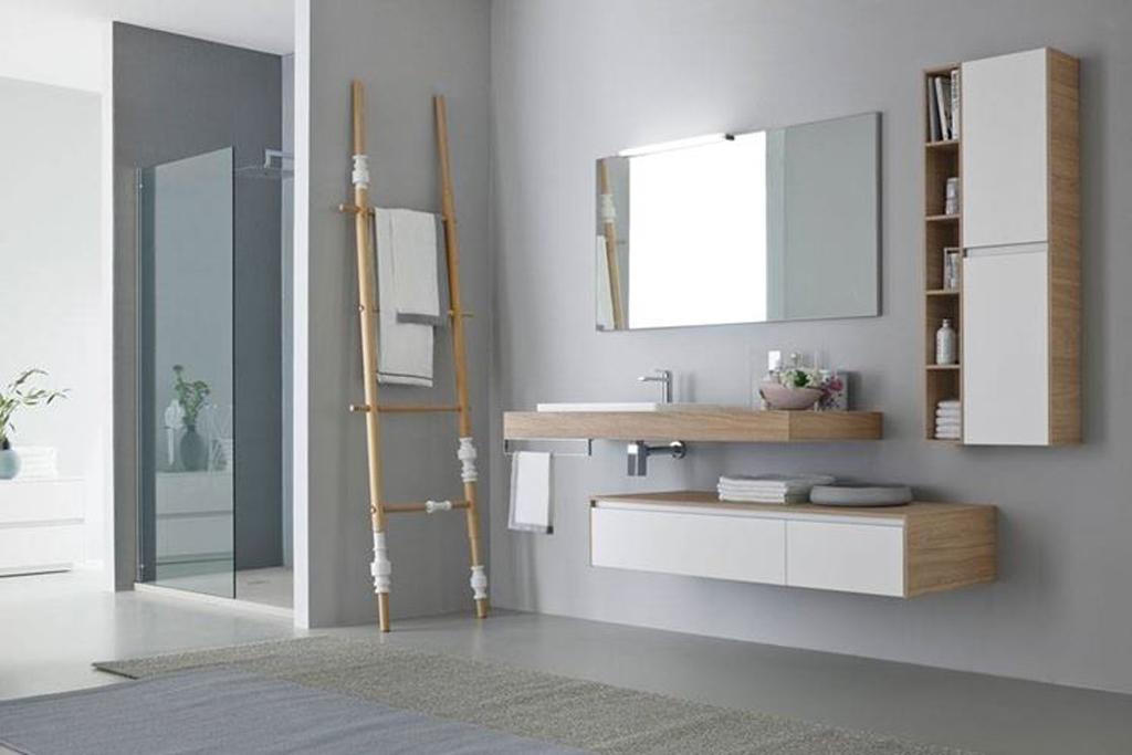 L'arte del fai da te per decorare il bagno