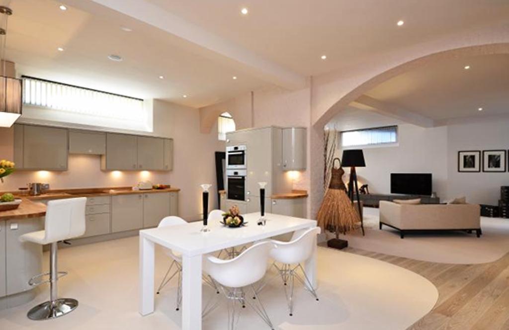 Cosa intendiamo per arredamento moderno blog stile bagno for Arredamento casa stile contemporaneo