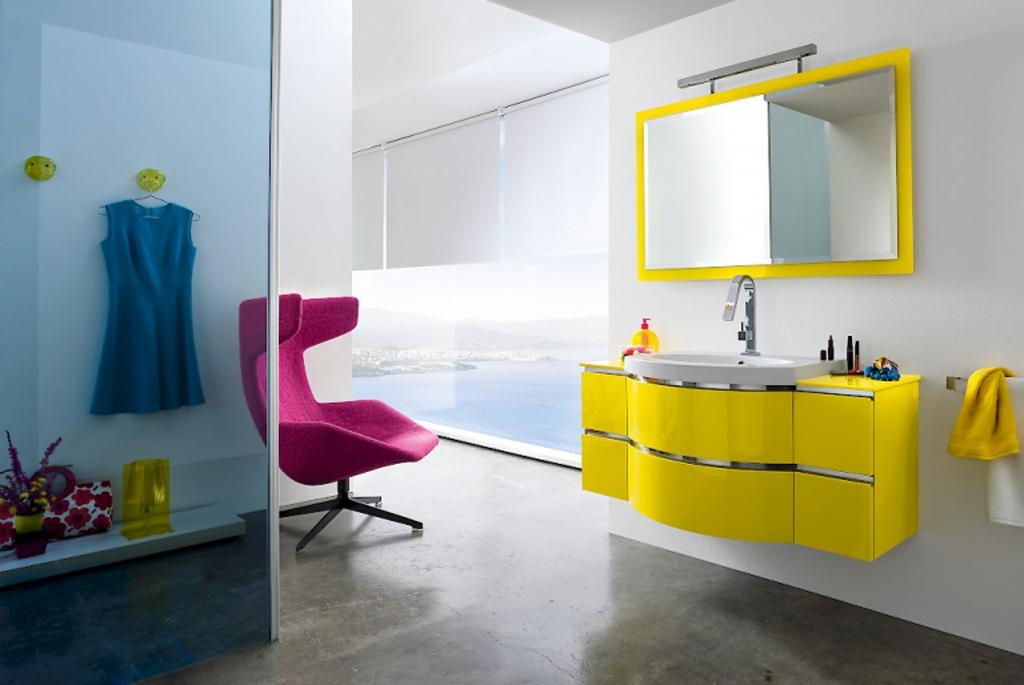 Il bagno italiano archivi blog stile bagno - Mobili colorati design ...