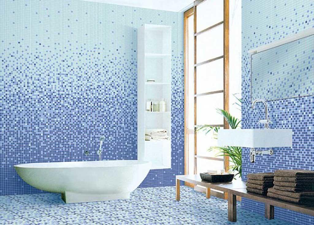 Il bagno in Calabria: arredarlo richiamando le bellezze di Tropea ...