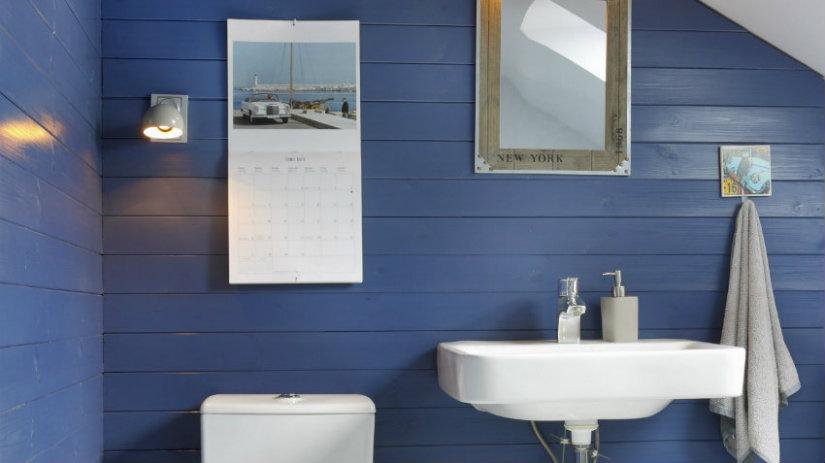 Estate 2017 ecco come arredare il tuo bagno blog stile for Arredamento marino per casa