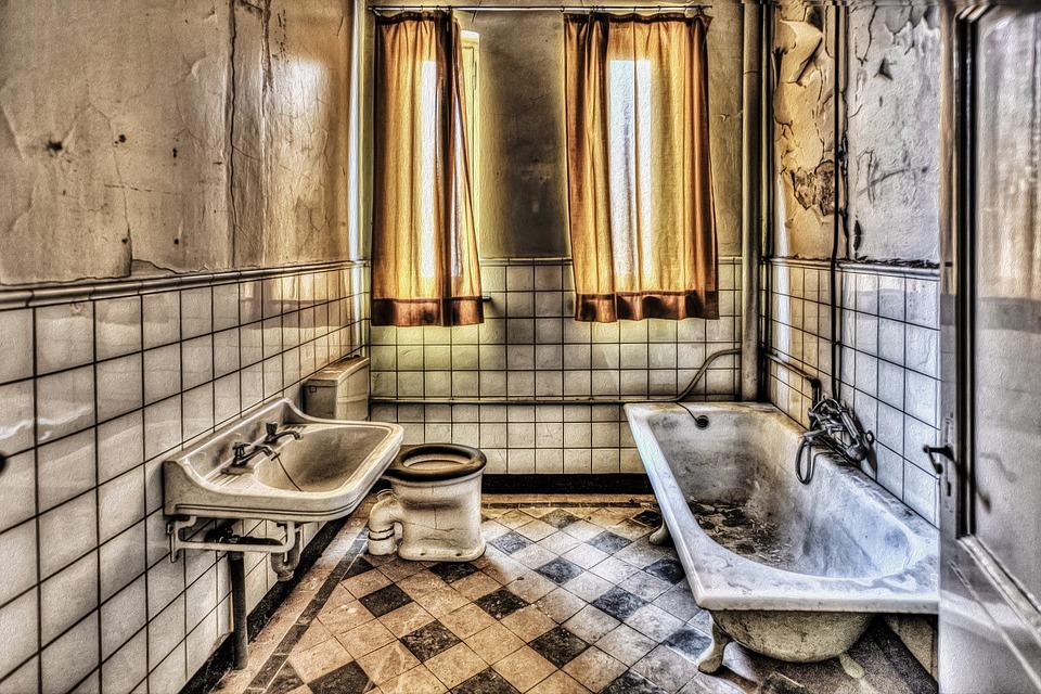 Ristrutturare il bagno in fasi stile bagno