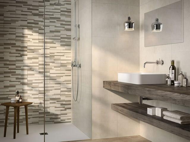 Rinnovare bagno catturate la luce with rinnovare bagno - Decorare le piastrelle ...