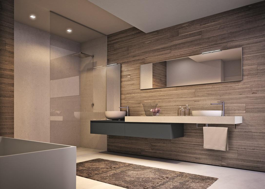 Zona Doccia Design: consigli per rendere unico il tuo bagno