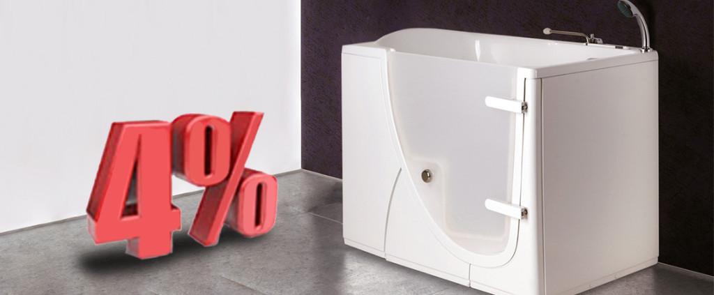 Captivating Iva Agevolata 4% Per Disabili