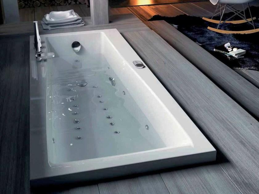 Vasca Da Bagno Incasso Ovale : Vasca da bagno con idromassaggio: tutto quello che non sai blog