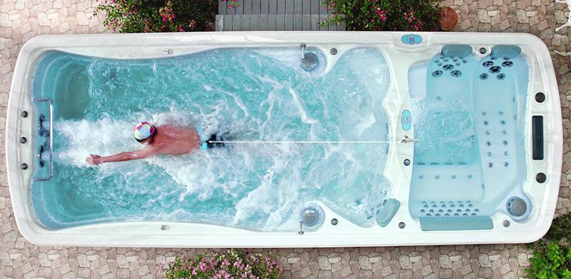 Vasca da bagno con idromassaggio tutto quello che non sai - Vasca da bagno piscina ...