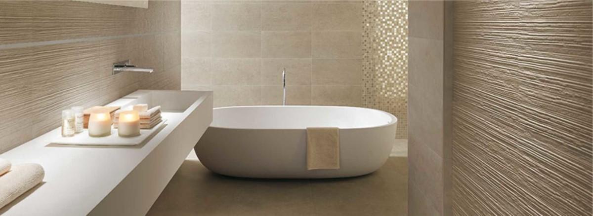 personalizzare il bagno