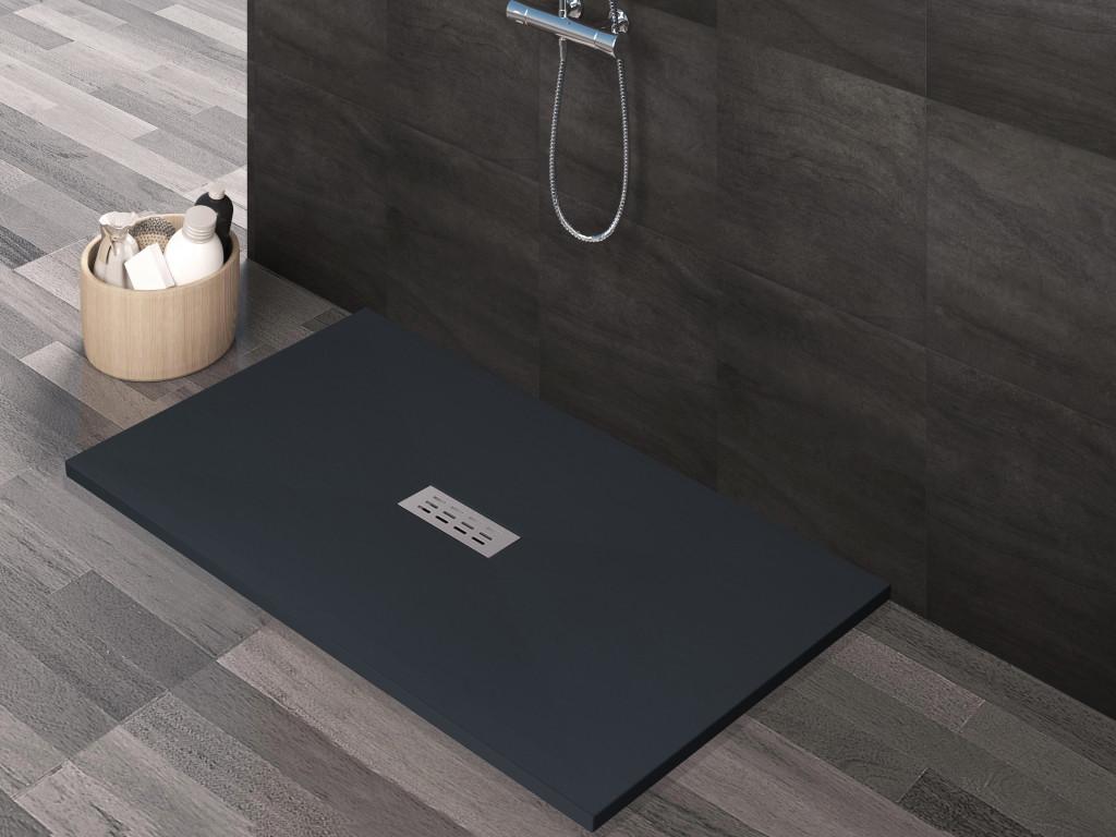 Piatti doccia in pietra prezzi latest foto piatto doccia tagliato